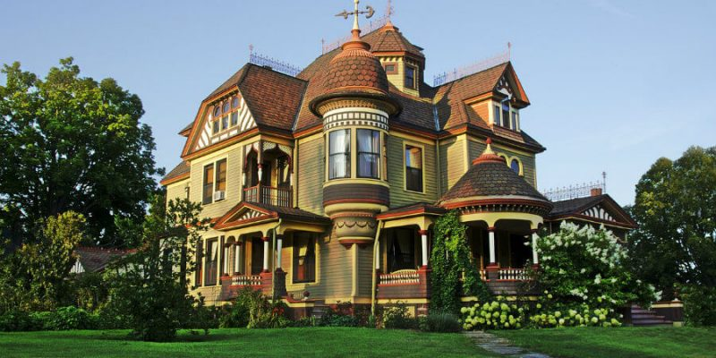 3 Sites to List Historic or Old Homes for Sale