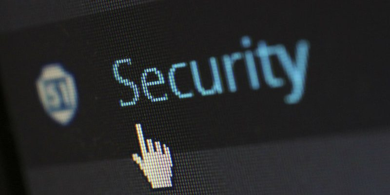 WordPress and Online Security