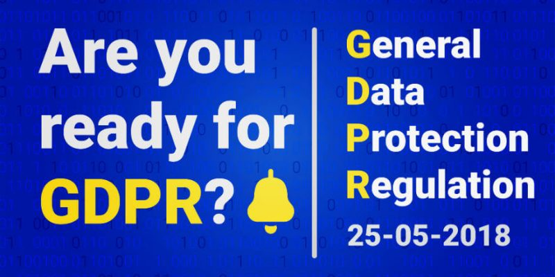 Is Your Website Ready for GDPR Compliance?