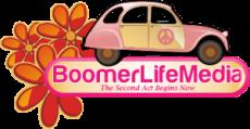 Boomer Life Media Logo
