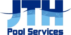 JTH Pool Services Logo