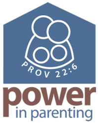 Power in Parenting Logo