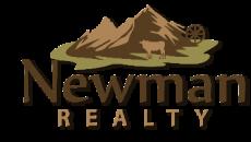 Newman Realty Logo Design